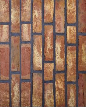 Срезы с кирпича ручной формовки «Victoria Reserve - WK939»