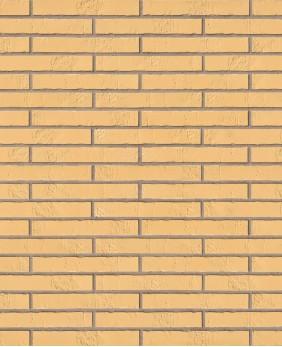 Клинкерная плитка «Gelb Schieferstruktur Langformat R365»