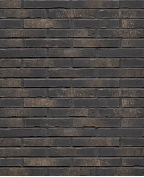 Клинкерная плитка «Long Vascu vulcano sola  (R738LDF14 - 14 mm)»
