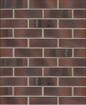 Клинкерная плитка «Carbona carmesi maritimo (R561NF14 - 14 mm)»