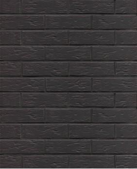 Клинкерная плитка «Classic anthracit senso  (R740NF9 - 9 mm)»