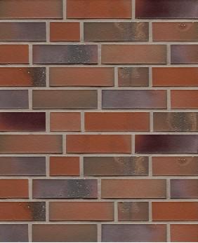 Клинкерная плитка «Salina carmesi colori  (R580NF14 - 14 mm)»