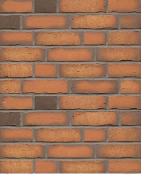 Клинкерная плитка «Vascu terracotta  (R758NF14 - 14 mm)»