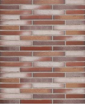 Клинкерная плитка «Long Vario ardor trecolora  (R921XLDF14 - 14 mm)»