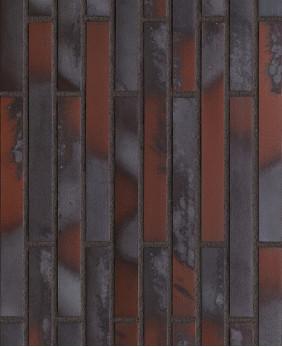 Клинкерная плитка «Iron clay (LF03)»