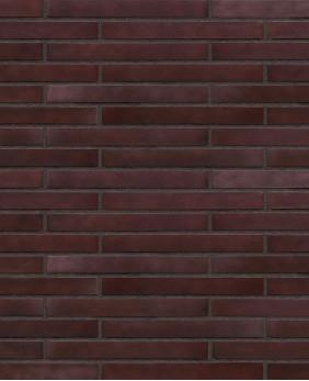 Клинкерная плитка «King crimson (LF17)»