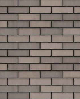 Клинкерная плитка «Snow Brick (HF71 - 14 mm)»