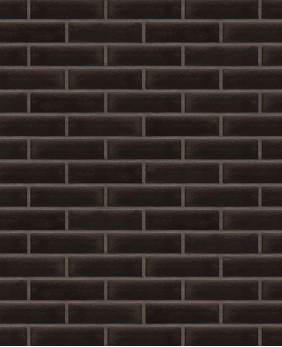 Клинкерная плитка «Onyx black (17)»