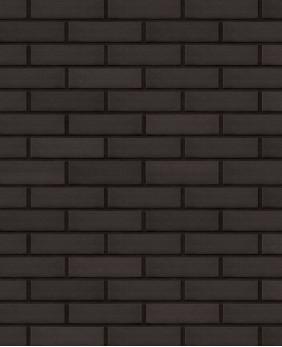 Клинкерная плитка «Volcanic black (18)»