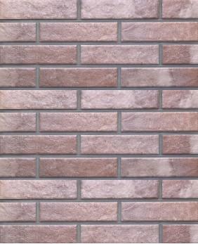 Клинкерная плитка «Scandiano Rosso Structure»