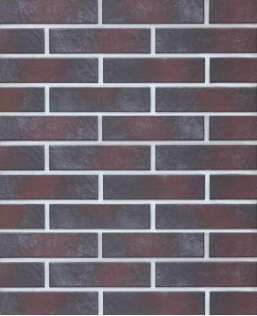 Клинкерная плитка «Semir Brown Structure»