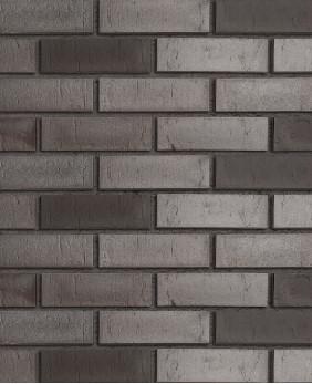Клинкерная плитка «Chelsea Basalt Bunt»
