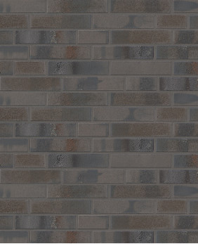 Клинкерная плитка «BrickWerk 652 - Moorbraun»