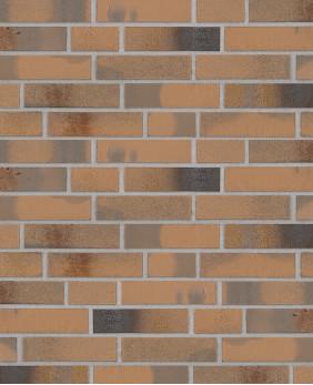 Клинкерная плитка «BrickWerk 653 - Kupferrot»