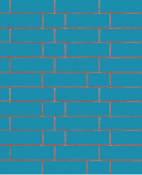 Клинкерная плитка «3516.3214 - Blau»