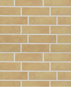 Клинкерная плитка «Glazed 834 - Giallo»