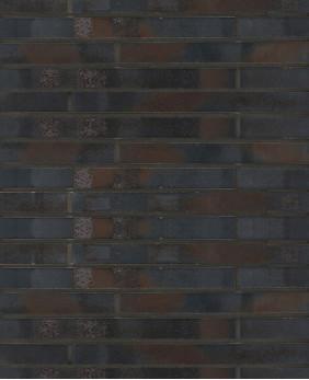 Клинкерная плитка «Brick 60 656 - Rostschwarz»
