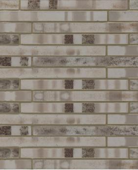 Клинкерная плитка «Brick 60 657 - Kohleweiss»