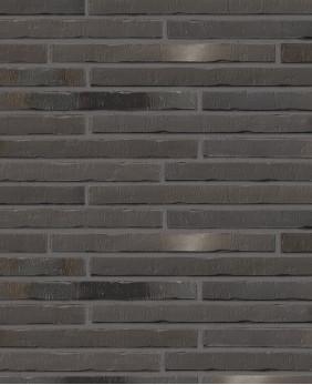 Клинкерная плитка «Riegel 50 453 - Silber Schwarz»