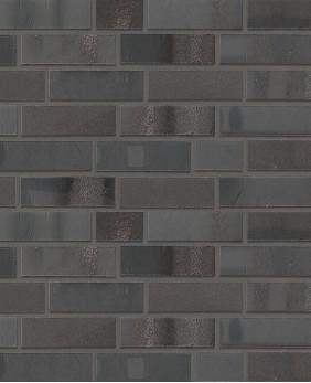 Клинкерная плитка «Brickwerk NF 650 - Eisenschwarz»