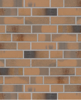 Клинкерная плитка «Brickwerk NF 653 - Kupferrot»