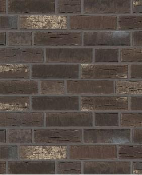 Клинкерная плитка для НФС «Stroeher - 3326.S377 Steinlinge Platinbraun»