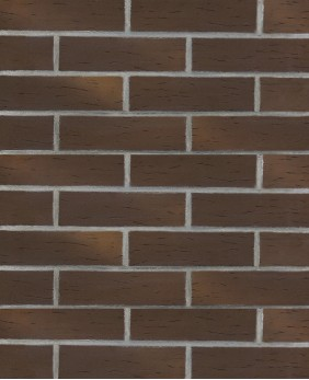 Клинкерная плитка «Terramatic - Koro Brown AK 2209»