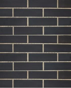 Клинкерная плитка «Terramatic - Plato Black Ab 7103»