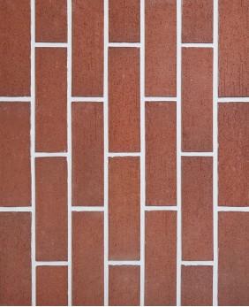 Клинкерная плитка «Uni Ceramix - UX 330 Red»