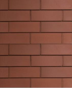 Клинкерная плитка бесшовная для НФС «Uni Ceramix - UX 33 T1 Red»