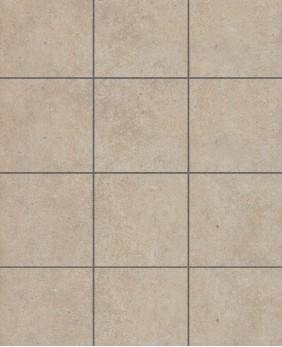 Керамогранитные ступени под клинкер «Cottage Salt»