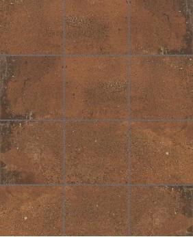 Керамогранитные ступени под клинкер «Piatto Red»