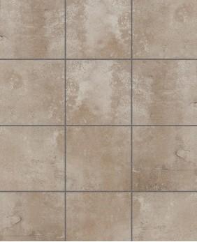 Керамогранитные ступени под клинкер «Piatto Sand»