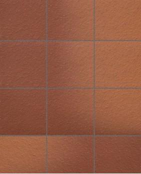 Клинкерная напольная плитка «Classics - 345 Naturrot Bunt»