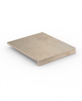 Клинкерные ступени «Gravel Blend - 960 Beige Loft»