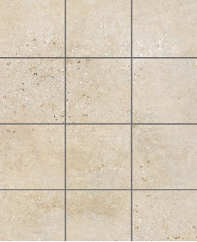 Клинкерная напольная плитка «Gravel Blend - 960 Beige»