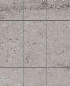 Клинкерная напольная плитка «Gravel Blend - 962 Grey»
