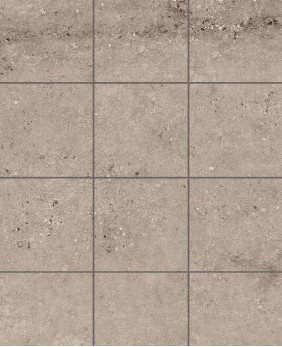 Клинкерная напольная плитка «Gravel Blend - 964 Taupe»