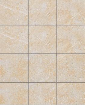 Клинкерная напольная плитка «Roccia - 833 Corda»