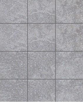 Клинкерная напольная плитка «Roccia - 840 Grigio»