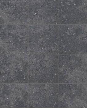 Клинкерная напольная плитка «Roccia - 845 Nero»