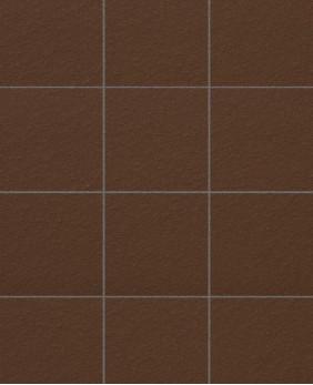 Клинкерная напольная плитка «Terra - 210 Braun»