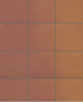 Клинкерная напольная плитка «Terra - 307 Weizengelb»