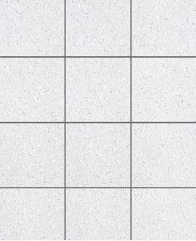 Промышленная кислотоупорная плитка «TS 05 Brilliant Weiss»
