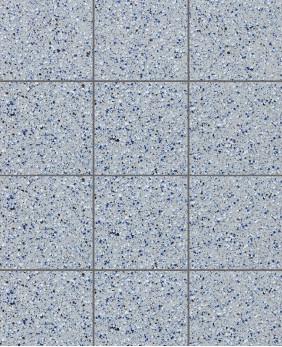 Промышленная кислотоупорная плитка «TS 40 Blau»