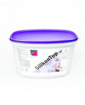 Декоративная штукатурка на силиконовой основе «SilikonTop (Европа)»