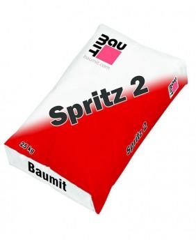 Цементный штукатурный набрызг «Spritz 2»
