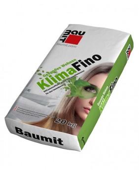 Известковая шпаклёвка «KlimaFino»