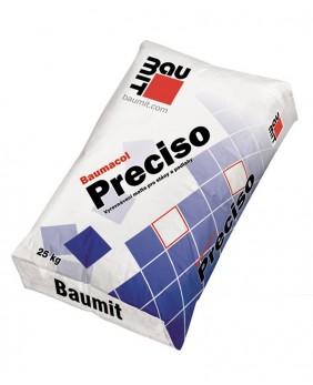 Универсальный выравниватель  «Baumacol Preciso»