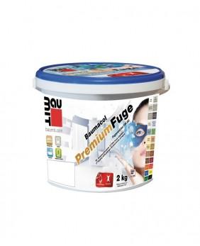 Затирка для швов плитки от 2 до 7 мм «Baumocol PremiumFuge»